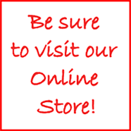 Visit the New Harvest Ministries Online Store!
